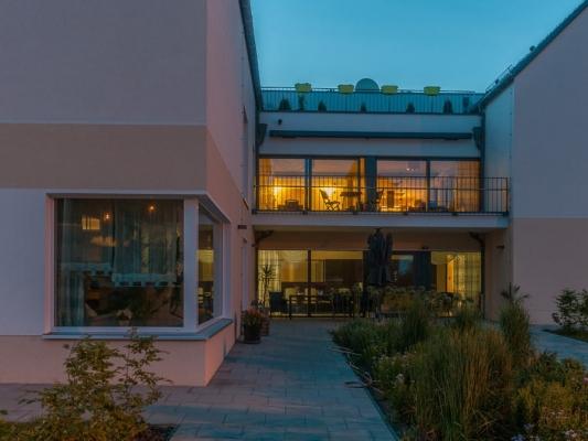 Altenwohnen in Harpersdorf