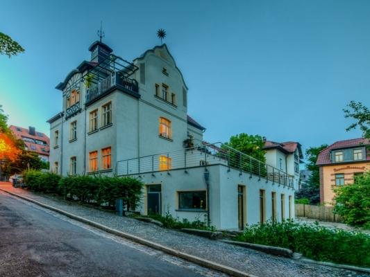 Haus B in Jena