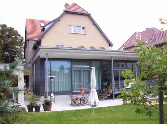 Haus S Erfurt