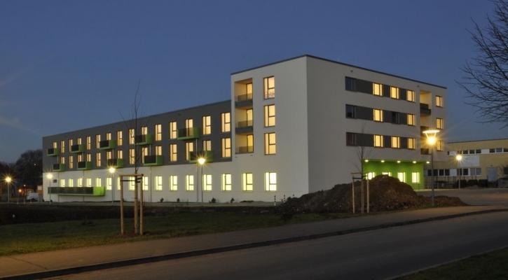 Max Kade Haus Erfurt