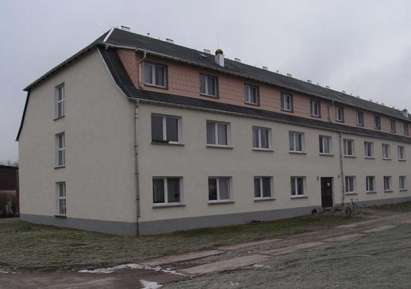 wohnheim p ilmenau sittig architekt jena. Black Bedroom Furniture Sets. Home Design Ideas