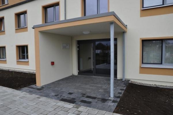 Wohnheim P Ilmenau