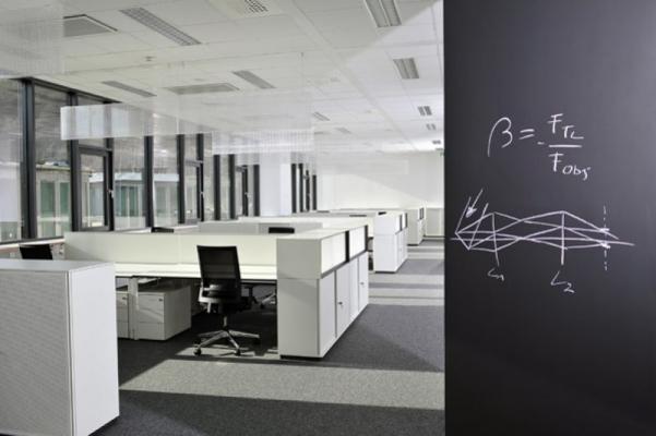 Forschungszentrum Zeiss Jena