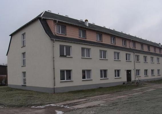 Haus P, Ilmenau