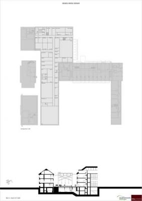 Neubau Mensa Weimar
